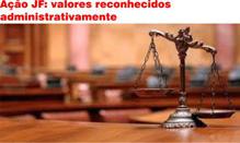 Ação Justiça Federal